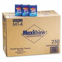 Hospeco 599-MT-4 C-Folded Maxithins Pads