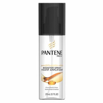Pantene Pro-V Powerful Body Booster Spray 5.7 oz.(pack of 4)