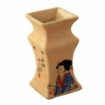 Pack Of 6 Feng Shui Zen Essential Oil Burners OLB070168-6
