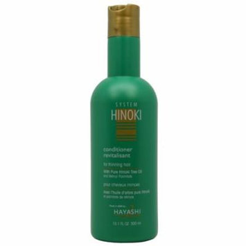 System Hinoki Conditioner for Thinning Hair 10.1oz