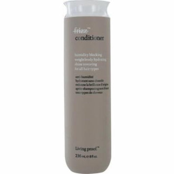 Living Proof No Frizz Conditioner 8 oz (Pack of 4)