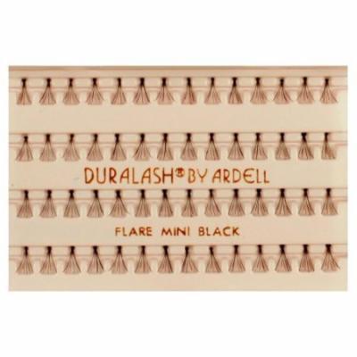 (3 Pack) ARDELL False Eyelashes - Duralash Short Black