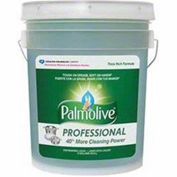 Colgate 204917 5 gal Palmolive Dish Professional Manual Detergent