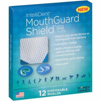 IntelliDent® MouthGuard Shield™ 12 ct Pack