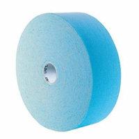 Fabrication Enterprises 25-3672 2 in. x 103 ft. 3B Tape Bulk Roll, Blue, Latex-Free