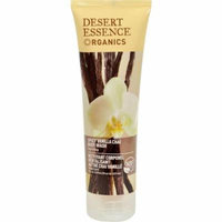 Desert Essence HG0428284 8 fl oz Body Wash, Vanilla Chai