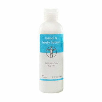 Hand and body lotion 4 oz. part no. rsc-lot4 (1/ea)