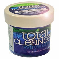Hot Tub Maintenance & Cleaning Serum Total Cleanse Gel For Hot Tubs and Spas (16oz) HTCP5815 -