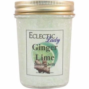 Ginger Lime Smelly Jelly