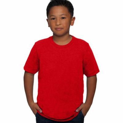 Next Level Boys Baby-Rib Soft Jersey T-Shirt, Pack of 3