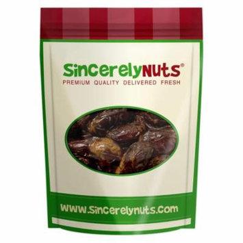 Sincerely Nuts Organic Medjool Dates, 1 Lb