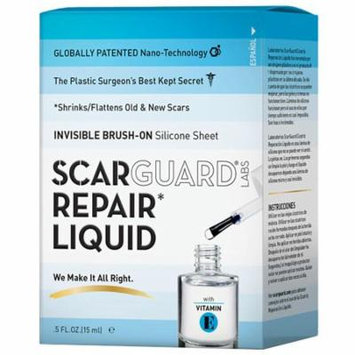 Scarguard SG5 Technology Scar Treatment 0.5 oz.(pack of 4)