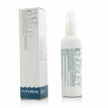 Weatherproof Hair Spray-125ml/4.22oz