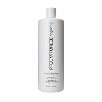 Paul Mitchell Awapuhi Shampoo 16.9 oz.(pack of 2)