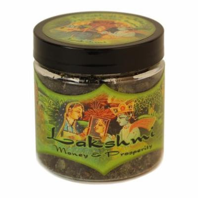 Resin Incense Lakshmi - Money and Prosperity - 2.4oz jar