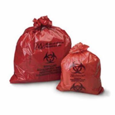 WP000-PT 119 119 Bag Biohazard 41x31