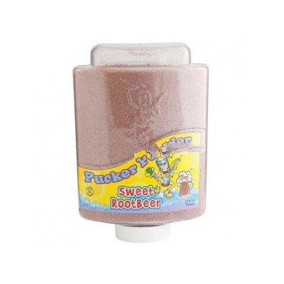 Pucker Powder Sweet Root Beer, 9 Ounces