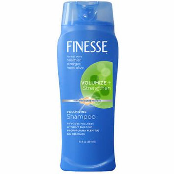 Finesse Shampoo, Volumizing 13.0 fl oz(pack of 4)
