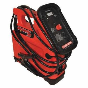 Portable Booster Kit,12VDC,Automatic ASSOCIATED KS401