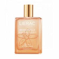 Lierac Sensorielle Fresh Toning Mist, 3 Citrus Flowers, 3.4 Oz + Schick Slim Twin ST for Dry Skin