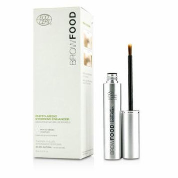 LashFood - BrowFood Phyto Medic Eyebrow Enhancer (3 Month Supply) -5ml/0.17oz