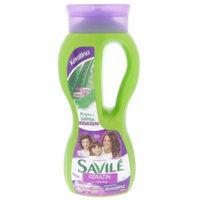 Savile Keratin Shampoo 750ml - Savile Karatina Champu (Pack of 9)