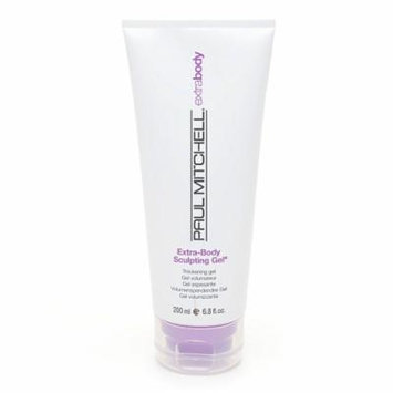 Paul Mitchell Extra-Body Sculpting Gel 6.8 oz(pack of 2)