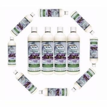 Family 12 Pack 14 Oz VITAMYR Henna Hair Conditioner Natural Ingredients
