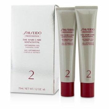 The Hair Care Adenovital Optimizing Gel (Thinning Hair)-6x35ml/1.2oz