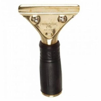 UNG GP00 Golden Pro Brass Squeegee Handle