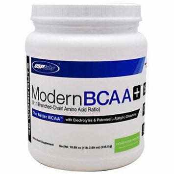 USP Labs Modern BCAA+ Honeydew Melon - 30 Servings