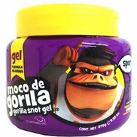 MOCO DE GORILA Sport Style Gel, 9.52 oz (Pack of 3)