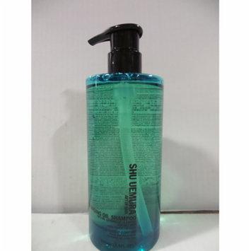 Shu Uemura Cleansing Oil Shampoo Antigras 13.4 oz-Brand New - Pack of 6