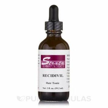 Ecological Formulas, Recidivil Hair Tonic 2 oz