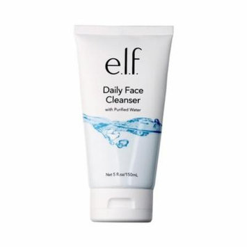 (3 Pack) e.l.f. Daily Face Cleanser