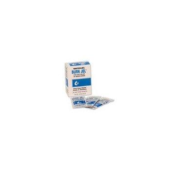 Burn Relief Gel by Water-Jel Burn Jel 1/8 oz 125 packs MS-46285