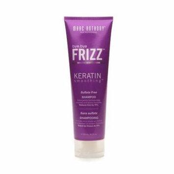 Marc Anthony True Professional Bye Bye Frizz Keratin Smoothing Shampoo 8.4 fl. Oz(pack of 2)