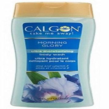 Calgon Morning Glory Shower Gel & Foam Bath 16 fl oz (3 pack)