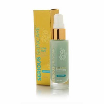 Serious Skincare ULTRA-MARE Pure Marine Infusion Concentrated Serum 1 fl oz, What You Get: 1 fl. oz. ULTRA-MARE Pure Marine Infusion Concentrated.., By Serious Skin Care