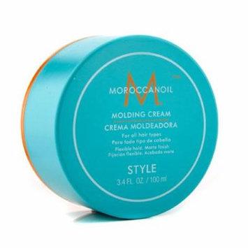 Molding Cream (For All Hair Types)-100ml/3.4oz