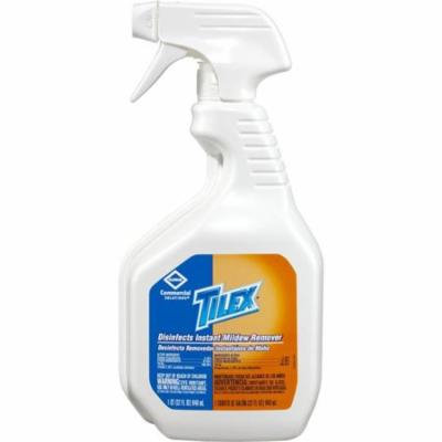 Tilex CLO35600CT 32 fl oz Disinfects Instant Mildew Remover - White