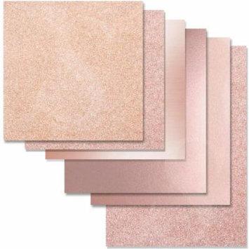 Rose Gold Vinyl and Rose Gold Siser Heat Transfer Starter Kit
