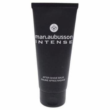 Aubusson Man.Aubusson Intense After Shave Balm For Men 3.4 oz