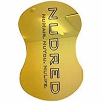 Large Gold Mirrored the Original NuDred CurlSponge (Small holes)