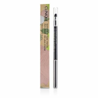 Clinique - Quickliner For Eyes Intense - # 05 Intense Charcoal -0.28g/0.01oz
