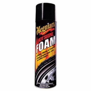 19 OZ Hot Shine Tire Foam 1 Easy Step The Thick Only One