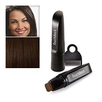 TouchBack Marker Root Touch Up, Medium Brown 0.13 fl oz(pack of 2)