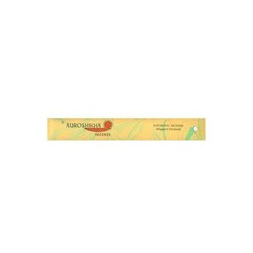 Auroshikha - Classic Marble Incense, Frankincense, 10 gram