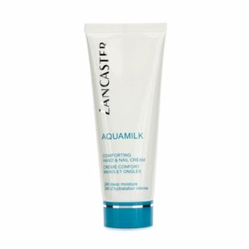 Lancaster - Aquamilk Comforting Hand & Nail Cream -75ml/2.5oz
