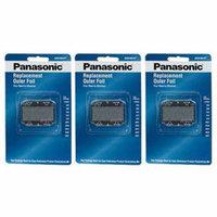Panasonic WES9941P Replacement Outer Foil for Panasonic ES364 / ES365 / ES366 Shaver Models (3 pk)